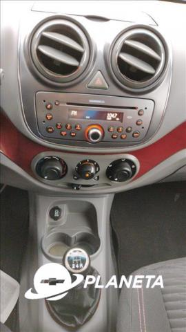 FIAT PALIO 1.6 MPI SPORTING 16V FLEX 4P MANUAL - Foto 8