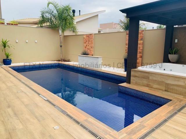 Sobrado à venda, 1 quarto, 3 suítes, Residencial Damha II - Campo Grande/MS - Foto 15