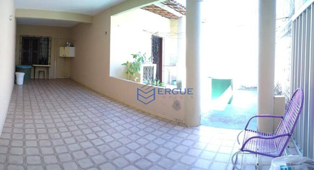 Casa com 3 dormitórios, 100 m² - venda por R$ 410.000,00 ou aluguel por R$ 1.400,00/mês -  - Foto 4