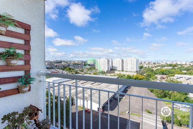Perfeito Apartamento Na Avenida Assis Brasil Junto ao Triângulo !!! Linda Vista - Foto 3