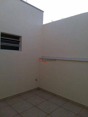 Casa com 2 dormitórios à venda, 77 m² por R$ 280.000 - Jardim Nova Iguaçu - Piracicaba/SP - Foto 15