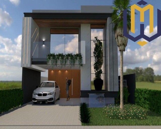 Casa de condomínio alto padrão em Maracanaú