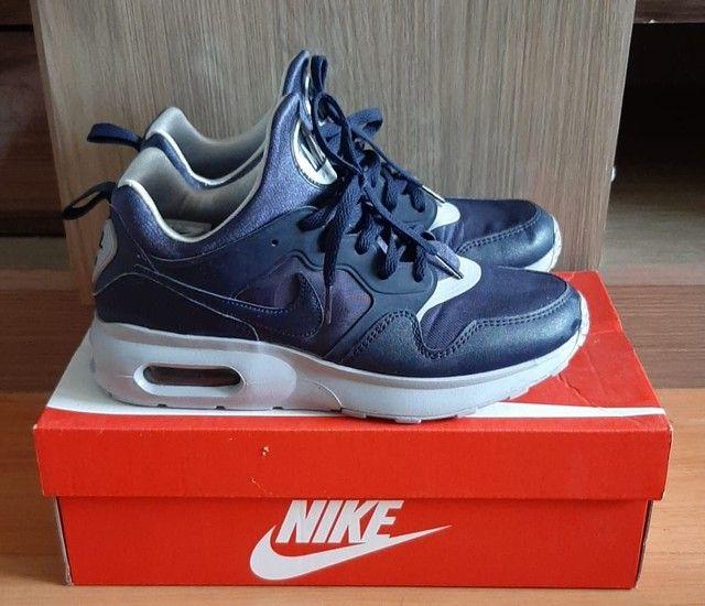 Nike Air Max Prime zerado - Foto 4