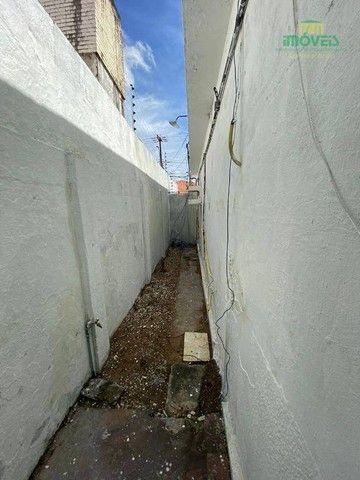 Casa com 6 dormitórios para alugar, 300 m² por R$ 4.000,00/mês - Dionisio Torres - Fortale - Foto 11