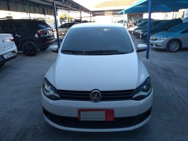 VW Fox GII 1.6 Trend - Flex - Muito novo - 2014 - Foto 5