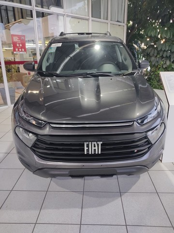 Fiat Toro Endurance turbo270 flex