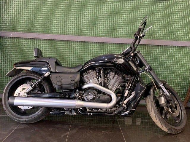 Harley Davidson V-rod Muscle - Foto 2
