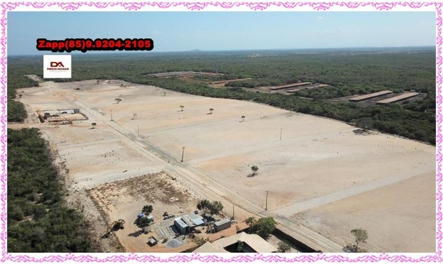 Loteamento Mirante do Iguape $@#$