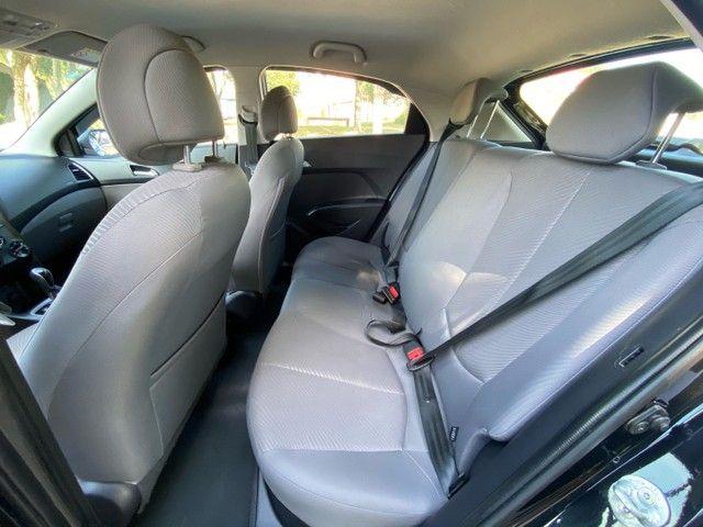 HB20 Premium automático 1.6 2013 abx da fipe  - Foto 13