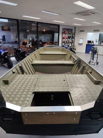 Barco AMAZONAS 500 SL - Foto 4