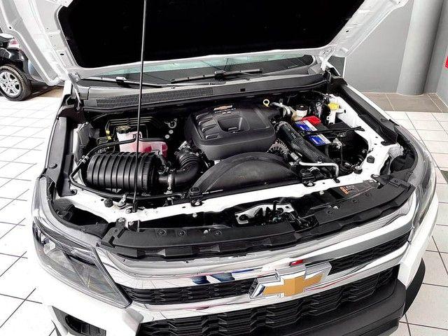 Chevrolet S10 LS 2.8 16v 4x4 CS 2022 0KM - Foto 10