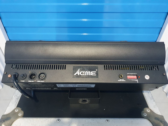 Super Strobo 1500w DMX (ACME) - Foto 4