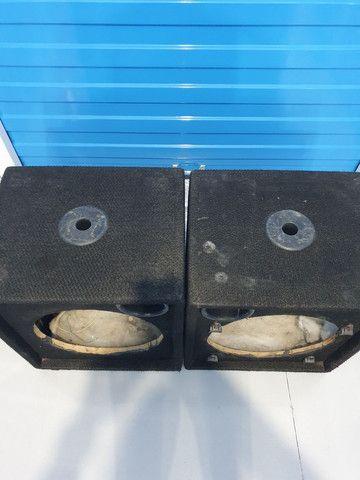 Caixas de subgrave vazias (Cubo) - Foto 4