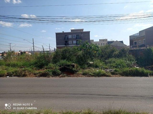 Terreno à venda em Colombo/PR, 675 m² de área total, Rua Luíz DAgostin - Foto 3