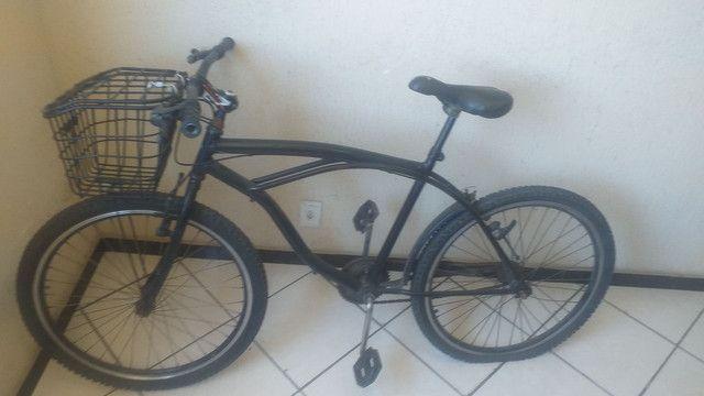 Vendo duas bike a potti precisa de remendo nos dois pneus ja a outra so no traseiro