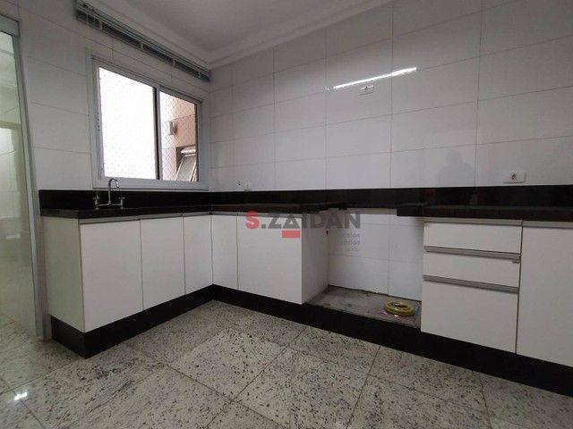 Apartamento com 3 dormitórios, 124 m² - venda por R$ 850.000,00 ou aluguel por R$ 3.400,00 - Foto 5