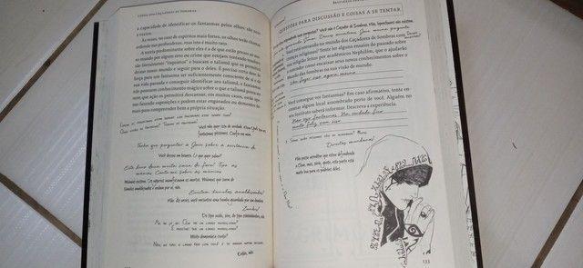 Livro O Codex dos caçadores de sombras - Foto 3