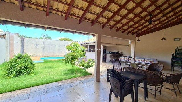 CAMPO GRANDE - Casa Padrão - Coopharádio