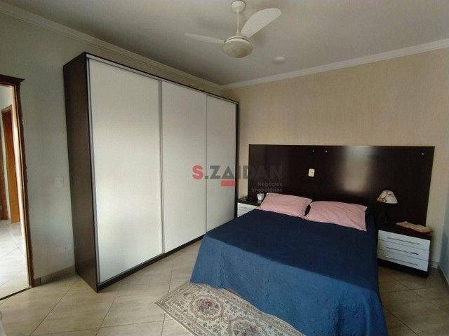 Casa com 3 dormitórios à venda, 187 m² por R$ 535.000,00 - Castelinho - Piracicaba/SP - Foto 13