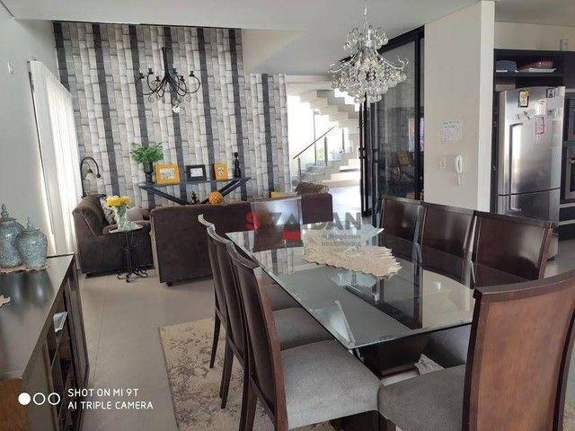 Casa com 3 dormitórios à venda, 290 m² por R$ 2.050.000,00 - Reserva do Engenho - Piracica - Foto 3