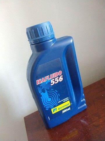 Isafluido 556