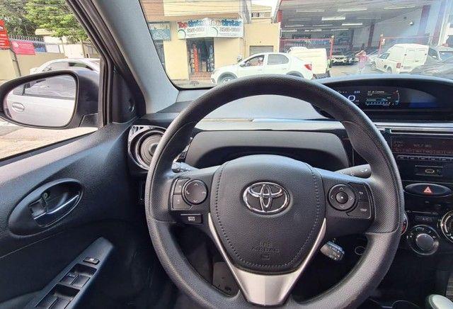 ETIOS XS Sedan 1.5 Flex 16V 4p Aut. - Foto 7
