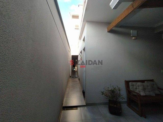 Casa com 3 dormitórios à venda, 187 m² por R$ 535.000,00 - Castelinho - Piracicaba/SP - Foto 10