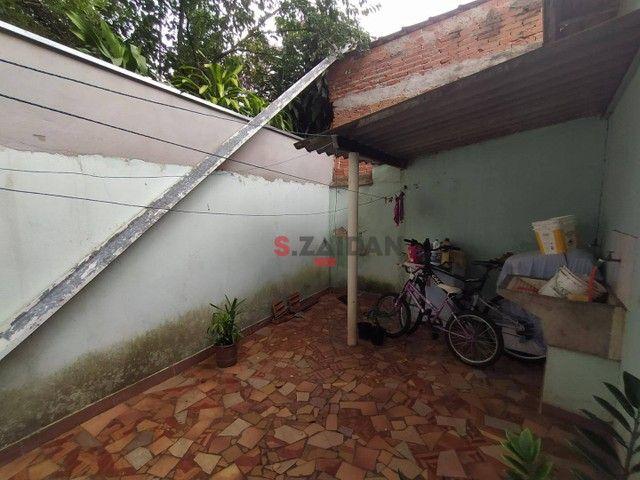 Casa com 2 dormitórios à venda, 87 m² por R$ 210.000,00 - Jardim Nova Iguaçu - Piracicaba/ - Foto 11