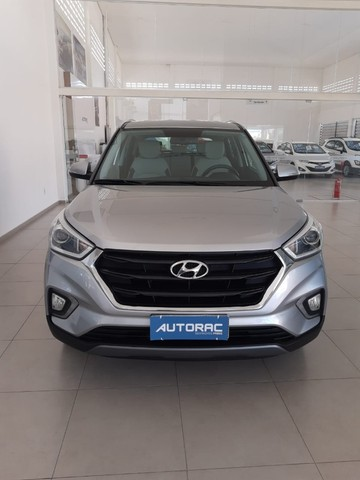 Hyundai Creta 2.0 Prestige - Foto 2