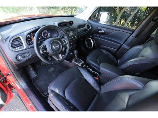 Jeep Renegade LIMITED 1.8 FLEX AUT. - Foto 7