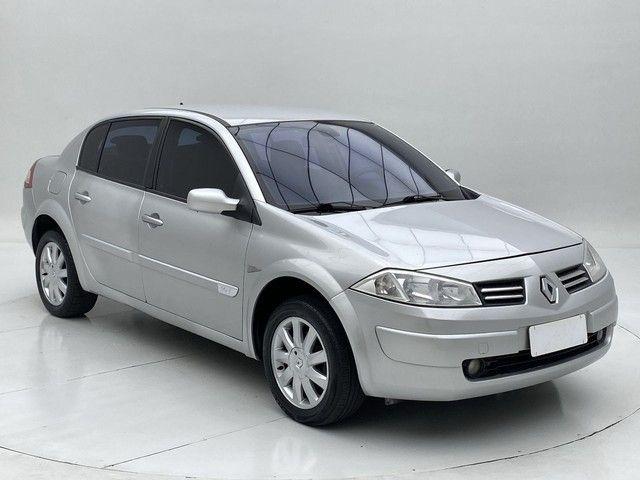 Renault MÉGANE Megane Sedan Dynamique Hi-Flex 1.6 16V - Foto 14