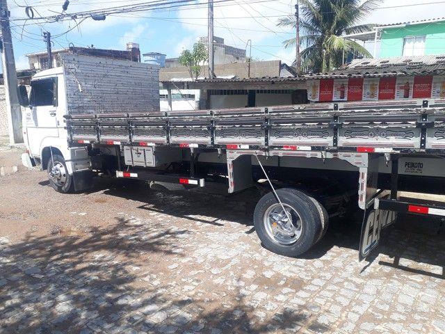 Caminhão vw 7110 EXTRA - Foto 5