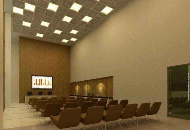 Torreão Executive Plaza - Salas de 27 a 29m² - 1 banheiro - Campo Grande, Recife - PE - Foto 8