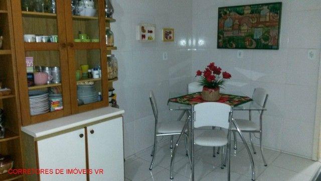 Casa Linear 3 Dormitórios Conforto - Foto 4