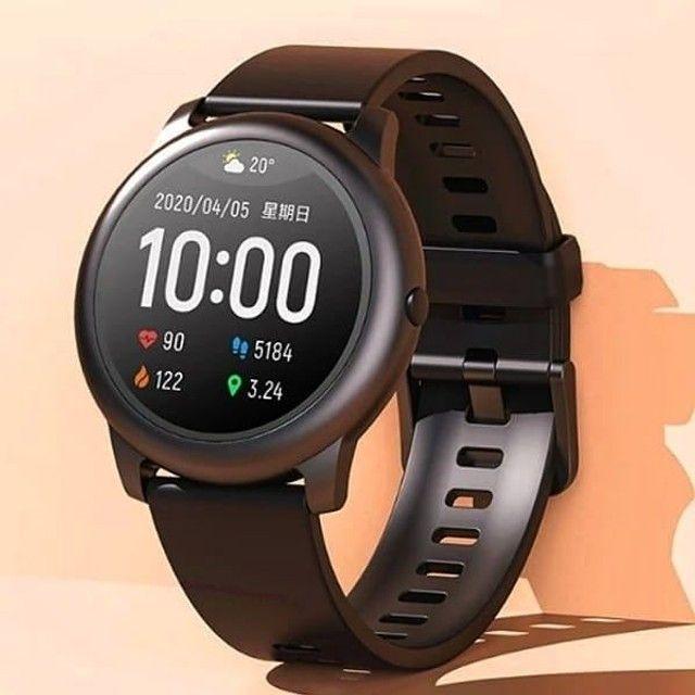 Smartwatch Haylou Solar Xiaomi Castanhal - Foto 2