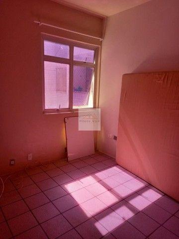 Edf. Segovia - BV / Vista Mar / 180M² / 4 Quartos / Salão de festas / 2 Vagas / 1 suíte - Foto 19