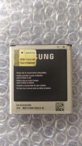 Bateria Samsung - Foto 2