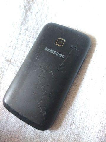 Vendo Samsung Galax y duos - Foto 2