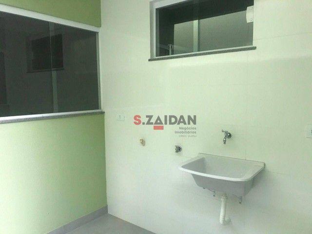 Casa com 3 dormitórios à venda, 100 m² por R$ 390.000,00 - Prezotto - Piracicaba/SP - Foto 17