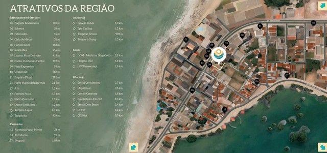 Venha morar na melhor localização da Ilha de São Luís - Foto 14