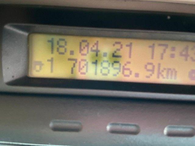 Iveco 360 autômatico 6X2 2014 - Foto 6