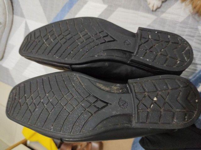 Sapato social preto  - Foto 3