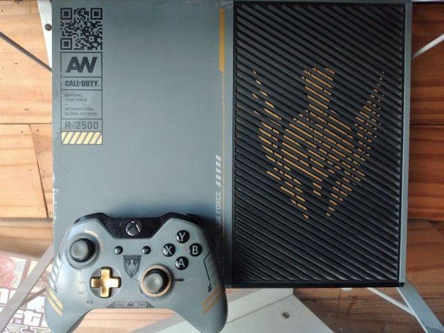 Xbox one Fat 1TB Edição Limitada  - Foto 3
