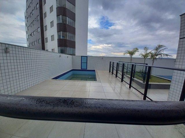 Apartamento à venda com 4 dormitórios em Caiçaras, Belo horizonte cod:6446 - Foto 18