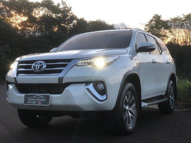 Toyota - SW4 SRX 2.8 2017 - Foto 3