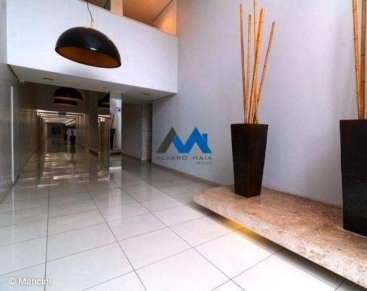 Apartamento à venda com 3 dormitórios em São lucas, Belo horizonte cod:ALM1650 - Foto 17