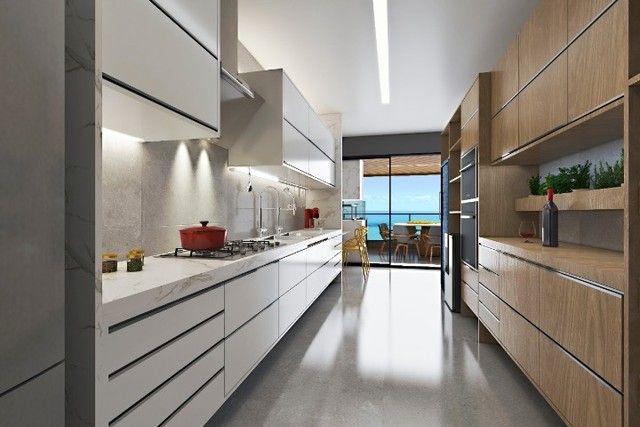 Apartamento em Guaxuma - 4 suítes e varanda Gourmet com 34m2 - Foto 7