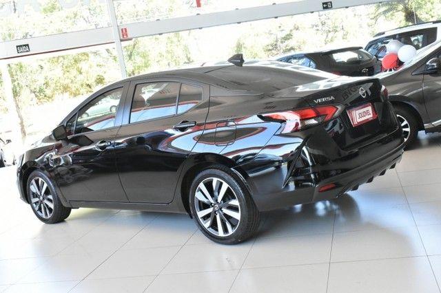 Nissan VERSA EXCLUSIVE 4P - Foto 3