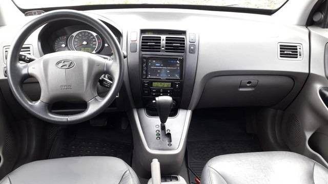 TUCSON 2012/2012 2.0 MPFI GLS 16V 143CV 2WD GASOLINA 4P AUTOMÁTICO - Foto 7