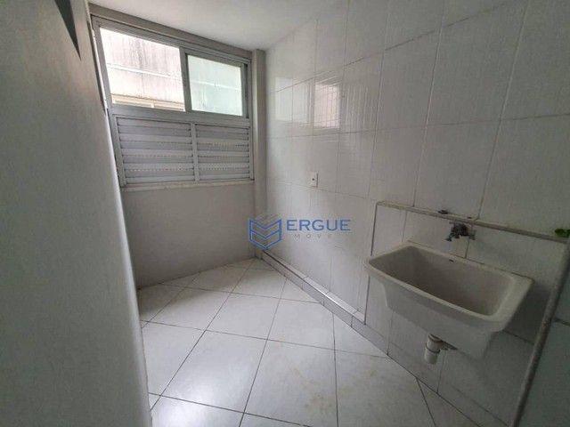 Cobertura com 3 dormitórios, 110 m² - venda por R$ 235.000,00 ou aluguel por R$ 1.100,00/m - Foto 11
